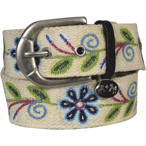 Equine Couture™ Lilly Cotton Belt