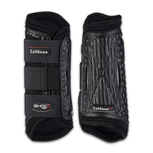 LeMieux® Shoc Air Front Boots