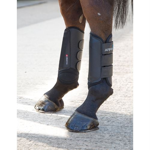 ARMA Cross Country Hind Boots