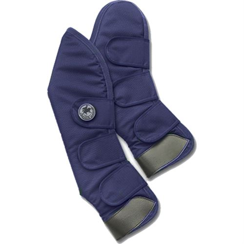 Centaur® Solid Lined Padded Shipping Boots
