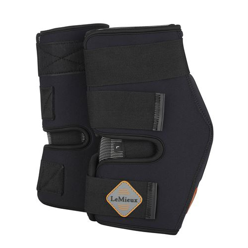 LeMieux® Conductive Magnotherapy Hock Boots