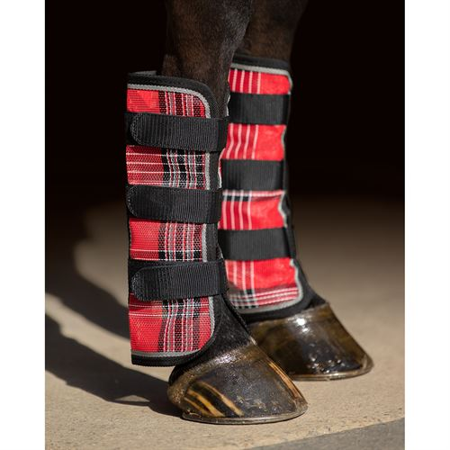 Kensington™ Fly Boots with Webbing