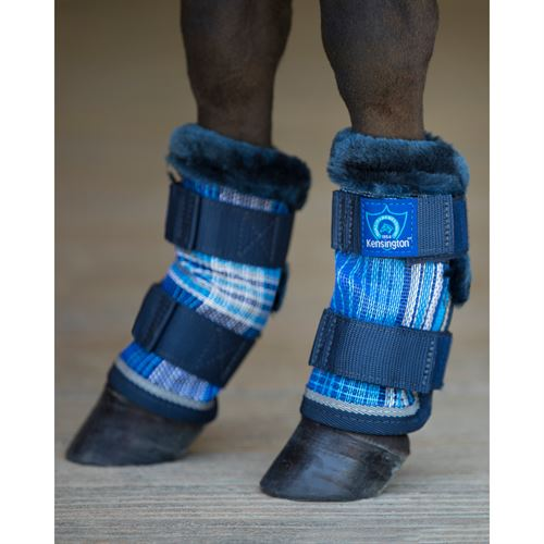Kensington™ Mini Fly Boots - Set of Four