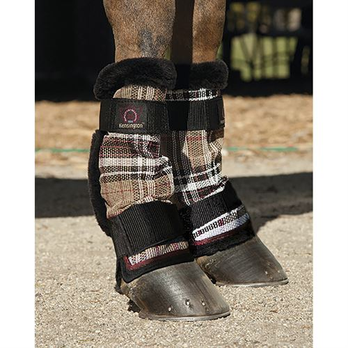 Kensington™ Pony Fly Boots - Set of 4