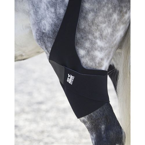 Ice Horse® Pony Stifle Wraps – Pair