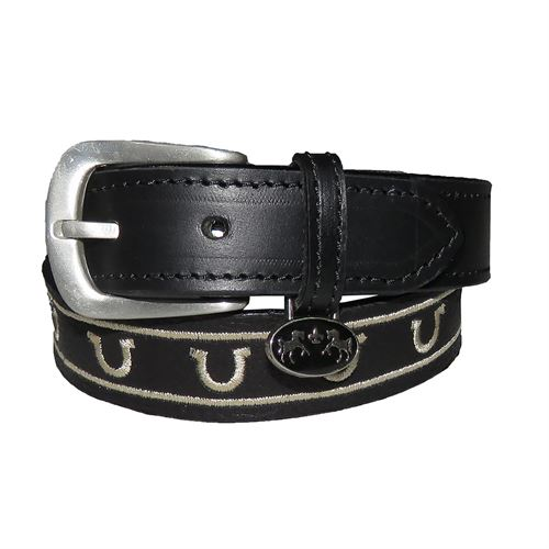 Equine Couture™ Childrens Lee Leather Belt