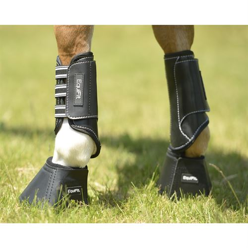 EquiFit® MultiTeq SheepsWool Pony Front Boots