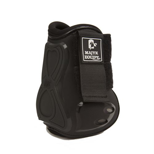 Majyk Equipe® Vented Infinity Hind Jump Boots with Arti-Lage™ Impact Technology