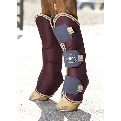 Horseware® Amigo® Ripstop Travel Boots
