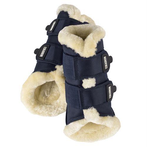 Eskadron® Faux Fur Sport Boots