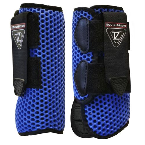 Equilibrium Tri-Zone All Sport Boots