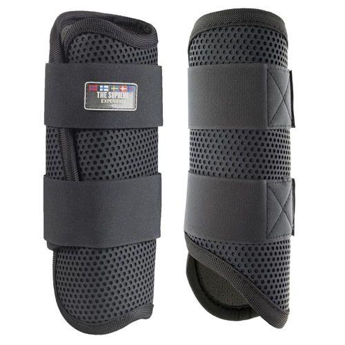 Horze Impact Flexi Strike Guard Front Boots