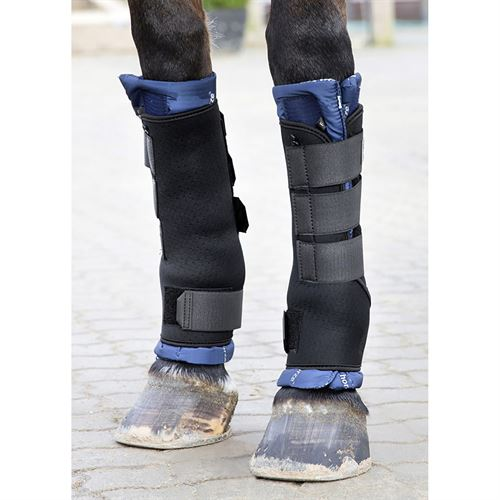 Horze Stable Boots Pro - Front