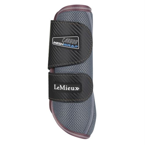 LeMieux® Carbon Mesh Wrap Boots