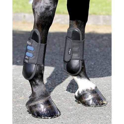 Horseware® Ireland Dalmar Show Jumping Open-Front Tendon Boots