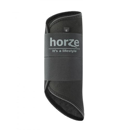 Horze Pile-Lined Boots