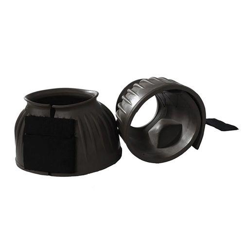 Horze Anti-Twist Lock-On Bell Boots