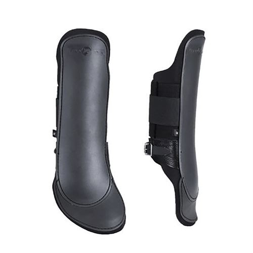 Finntack Fetlock Boots with Hook-and-Loop Fastener