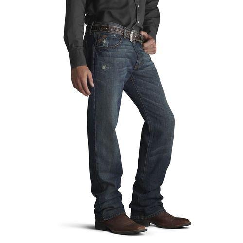 Ariat® Men's M4 Legacy Boot Jean