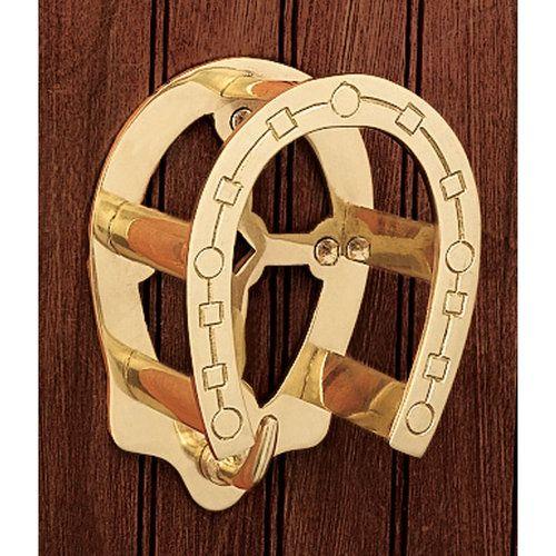 Dover Saddlery® Horseshoe Bridle Bracket