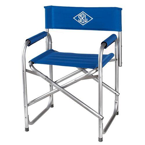 Basic Monogram for Directors Chair