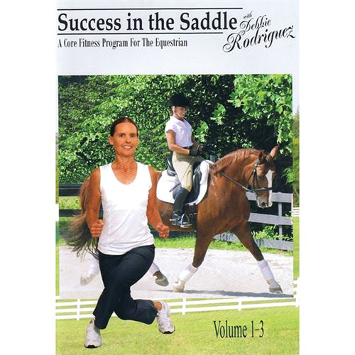 Success In The Saddle DVD
