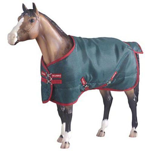 Breyer® Rambo Blanket