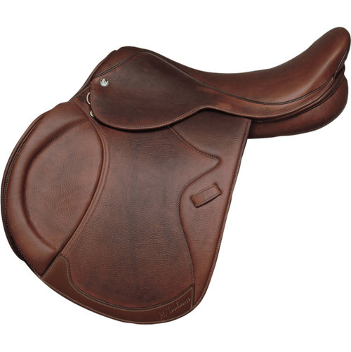 Marcel Toulouse Premia Saddle with Genesis
