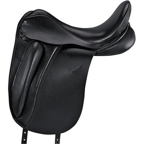 Wolfgang Solo Dressage Saddle