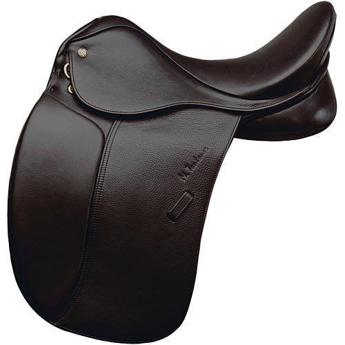 Marcel Toulouse Genesis Aachen Dressage Saddle