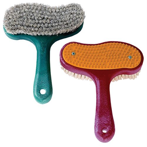 HAAS® Putzi Combo Brush