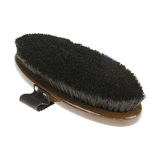 Horze Natural Horsehair Large Body Brush
