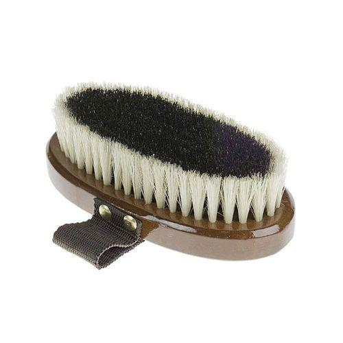 Horze Natural Hair Small Body Brush
