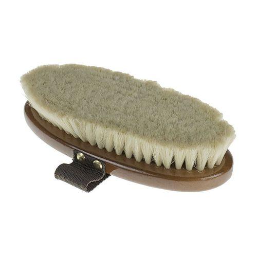 Horze Natural Hair Super-Soft Brush