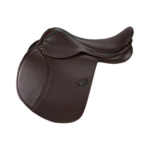 Circuit® by Dover Saddlery® Customizable Premier Professional Saddle
