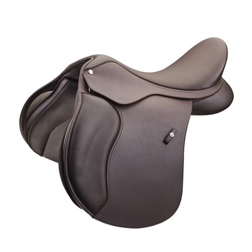 Wintec 500 All-Purpose Saddle with HART