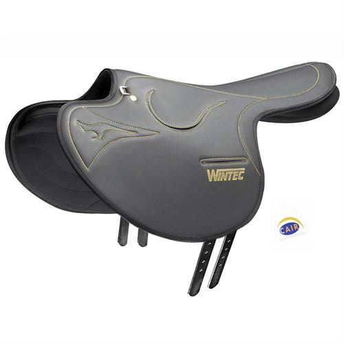 Wintec Full Tree Exercise Saddle with CAIR®