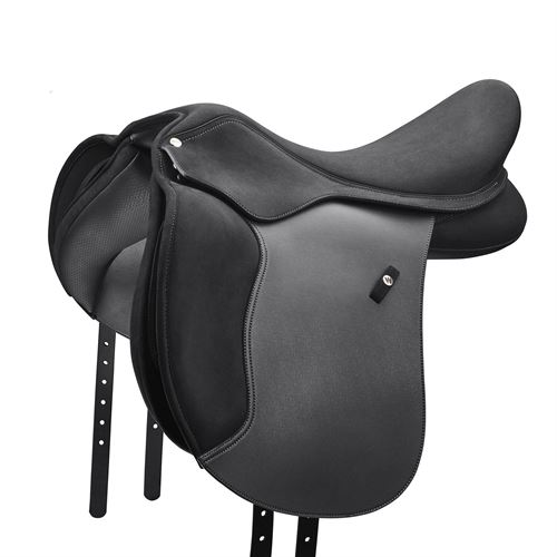 Wintec 2000 WIDE All-Purpose Saddle with HART