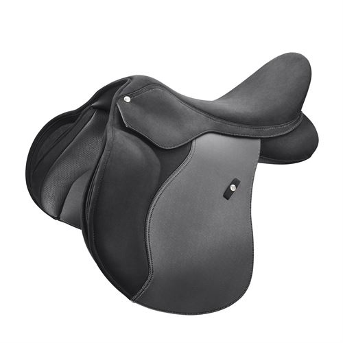 Wintec 2000 High Wither All-Purpose Saddle with HART