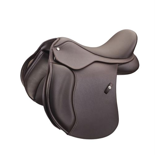 Wintec 500 Pony All-Purpose Saddle with HART