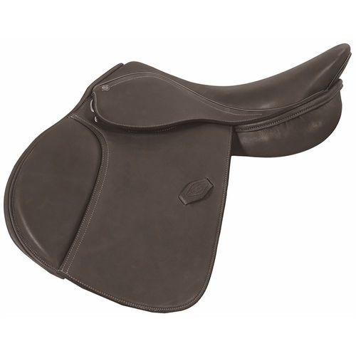 Henri de Rivel Pro Pony Covered Close Contact Saddle