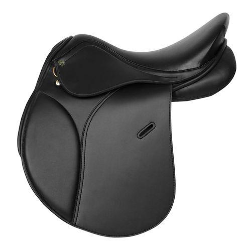 Henri de Rivel Vegan-X All-Purpose Pony Saddle