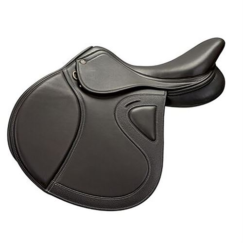Henri de Rivel Evolution Close Contact Saddle