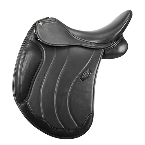 Henri de Rivel Parisian Monoflap Dressage Saddle