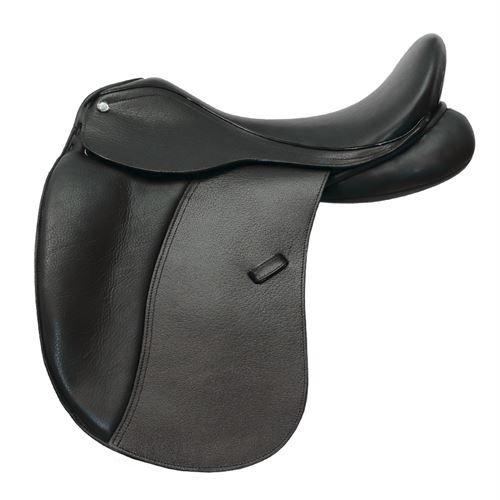 Tempi II Dressage Saddle w/Patent Cantel