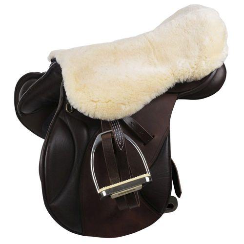Horze Harleigh Sheepskin Seat Warmer