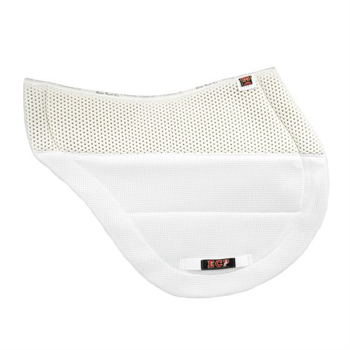 Equine Comfort Products® Grip Tech Eventing Pad