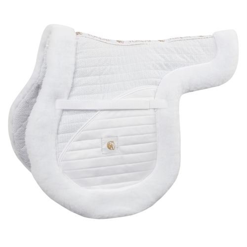Toklat® TechQuilt High-Profile Two-Sided Nonslip Saddle Pad