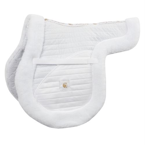 Toklat® TechQuilt High-Profile Two-Sided NonSlip Saddle Pad - CC