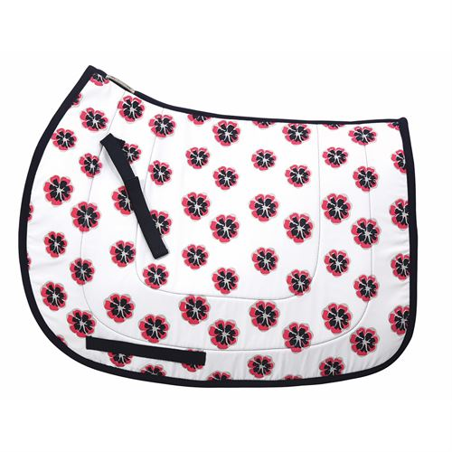 Equine Couture™ Carla Cool-Rider Bamboo All-Purpose Saddle Pad